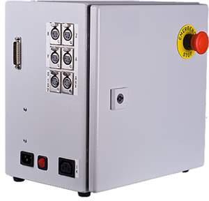 Kit Eletrônica CNC 3 Eixos Industrial - Tekkno